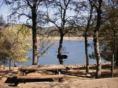 Sugar Pine Lake Is Walking Distance To Sugar Pine Rv Park