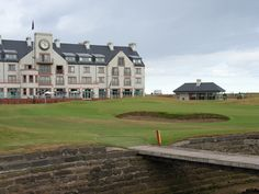 Carnoustie - Scotland