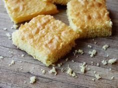 Blogger Jessica Walker from a href=http://www.lilmissbossy.com target=_blankLil Miss Bossy/a shares a recipe for restaurant-style cornbread that is sweet, savory and so easy to make!