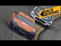 Race Rewind: Atlanta in 15