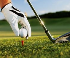 A short history of golf – Part 1