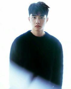 [HQ] D.O ~ Allure Magazine December issue Kim Jongin, Kyungsoo, Chansoo, Exo Korean, Best Kpop, Exo Do, Do Kyung Soo, Exo Members, Boy Bands
