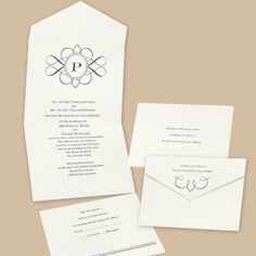 Ann's Bridal Bargains Wedding Invitations Photos on WeddingWire