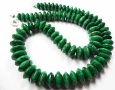 377 Carats AAA Gems Quality Necklace  16 Inches by JAIPURGEMBEADS