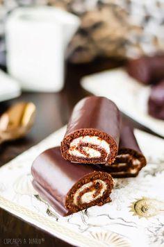 Cupcakes a diario: Tigretones caseros con paso a paso