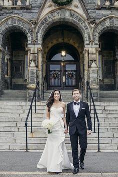 Washington Dc Wedding A Nye Celebration