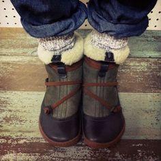 Peu Cami Boot    by Camper