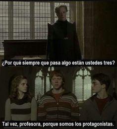 Leer Frases de libros - Harry Potter - Wattpad