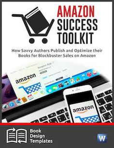 CreateSpace Title Information and the New Amazon Success Toolkit