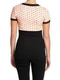 Rose Bow Shirt