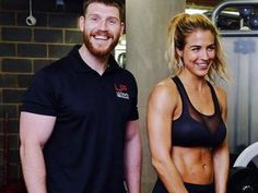 Emmerdale Actors, Gemma Atkinson, Celebrity Bodies, Killer Body, Training Workouts, Physically And Mentally, Barbell, Mindset, Polo Ralph Lauren