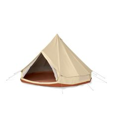 Meriwether Tent-Burnt Orange #tent #camp
