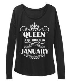 3d0b277875e2d4 Birthday Gift For Birthday Queen Black T-Shirt Front. Elizbeth Callie · King  ...