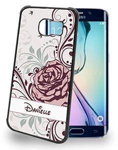 Custom Flowers with Disney Font Cute Personalized Cell Ph... https://www.amazon.com/dp/B06X936ZHL/ref=cm_sw_r_pi_dp_x_eKDPybE2FDXZQ