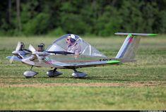 cri cri plane | Picture of the Colomban MC-15 Cri Cri (Cricket) aircraft