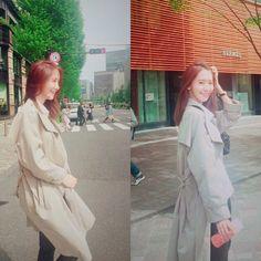 저저번주 도촬융 @biyaaaa  #융스타그램 by yoona__lim