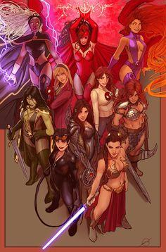 poster for la mole comic con done by nebezial.deviantart.com on @deviantART