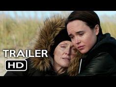 ▶ Freeheld Official Trailer Ellen Page, Julianne Moore Drama Movie H. Ellen Page, Drama Movies, Hd Movies, Film Movie, Movies Online, Movies Free, Julianne Moore, Just Love, Official Trailer