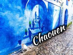Viajar a Chaouen - DoubleM Travelers