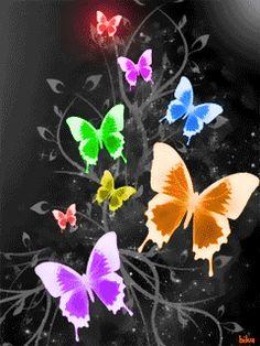 Biku Make a tiny Butterfly