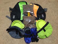 Review: Outward Hound Dog Packs