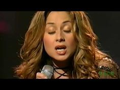 Lara Fabian- Je suis Malade (digital clarity) Her acting gets a little over the top, but the singing is pretty much amazing in every single possible way. Just close your eyes and try not to get goose bumps. Old Music, Music Mix, Funeral Blues, Lost That Loving Feeling, Music Songs, Music Videos, Randy Newman, French Songs, Beautiful Songs