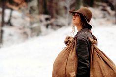 Renee Zellweger in Unterwegs nach Cold Mountain