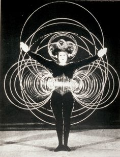 Definitive Proof Nobody Did Costume Parties Like the Bauhaus - Curbed Features - Curbed National