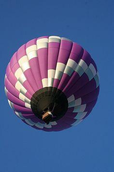 Unusual Looking ~ But also Beautiful ~ Balloon