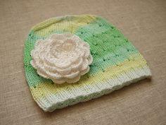 Ravelry: oxana's Baby hat