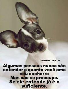 VERDADE! <3 <3  #petmeupet   #cachorro   #filhode4patas