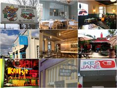 Where to Eat Right Now in Athens, GA