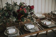 'My Darling Clementine' A beautiful styles shoot inside issue 4 ✨ Photographrled by @fandersen / styled by @josiesteenhart / stationary by @littlepaperstore / flowers by @estelleflowersdunedin