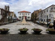 The Island of Terceira, Azores