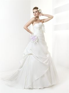 AFN Wedding dresses