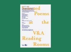 V&A Reading Rooms by Shaz Madani