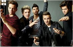 CBS news reports, Former One Direction member Louis Tomlinson doesn't think very highly of himself, apparently. Tomlinson and bandmates Harry Styles, Liam Payne and Niall Horan put One Direction to re. One Direction 2014, Imagines One Direction, One Direction Songs, One Direction Photoshoot, Direction Quotes, Zayn Malik, Niall Horan, Liam Payne, Louis Tomlinson