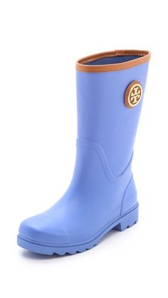 Maureen Rain Boots | Tory Burch | Lust List: April Showers on Bitches Who Brunch {www.BitchesWhoBrunch.com}