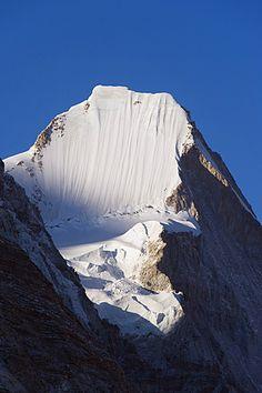 Lingtren, 6697m, Solu Khumbu Everest Region, Sagarmatha National Park ♥ Seguici su www.reflex-mania.com/blog