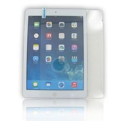 Ultra Thin Premium Real Tempered Glass Film Screen Protector For iPad Air 1 2 #UnbrandedGeneric