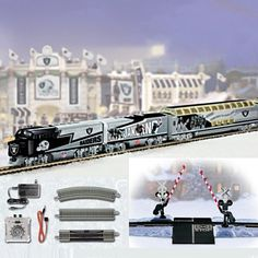 Oakland Raiders Express Train Gift Set - Details Watch Football, Nfl Football, Nfl Oakland Raiders, Raider Nation, Grandkids, Warriors, How To Find Out, Lego, Train