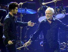 Queen + Adam Lambert live