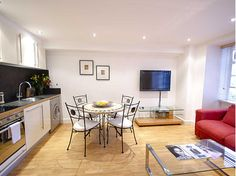 12 Best One Bedroom Apartments In Exclusive Central London Locations