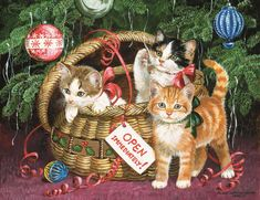 Holiday Basket Persis Clayton Weirs