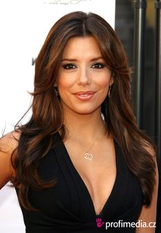 Love Eva Longoria's hair