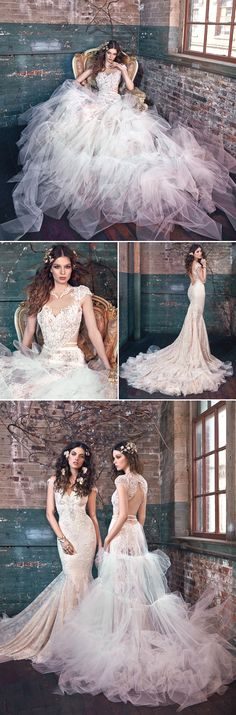 "Galia Lahav ""Les Reves Bohemians"" Official Release!"