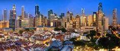 Priyancka Deshmukh: Damn you, Singapore!
