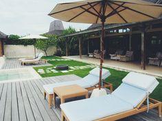 Casa del Mar, Nusa Lembongan, Bali | http://wander-full.com/2014/07/02/island-escape/