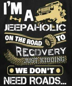 #JeepVibes https://CryptoU.net