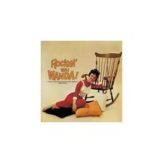 Wanda Jackson - Rockin with Wanda (Vinyl)